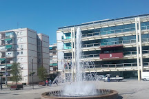 C.C Parque Sur, Leganes, Spain