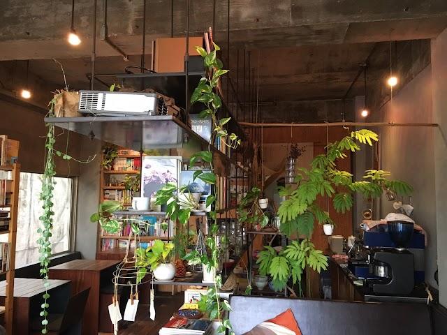 cafe anonima