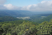 Haystack Mountain State Park, Norfolk, United States