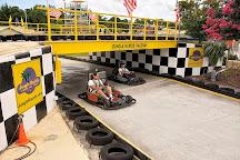 Jungle Rapids Family Fun Park, Wilmington, United States