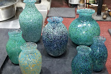 Ozzie's Glass Gallery, Lee, United States