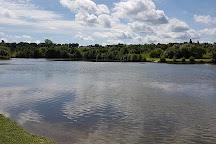 Le Parc Naturel du Marais, Villers-sur-Mer, France