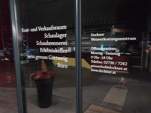 Winzerhof Familie Dockner