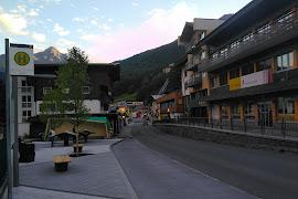 Автобусная станция   Sölden Postamt