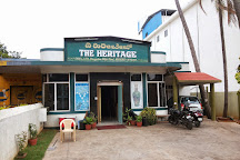 The Heritage, Mysuru (Mysore), India