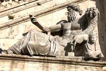 Fontana della Dea Roma, Rome, Italy