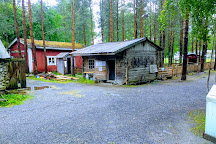 The Toivonen Animal Park and Peasant Museum, Kokkola, Finland