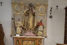 Iglesia de San Andres, Segovia, Spain