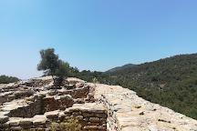 Pedasa Antique City, Bodrum City, Turkey