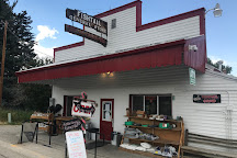 Fishtail General Store, Fishtail, United States