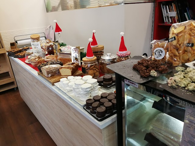Meyvi Café Y Pasteles