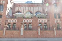 Warsaw Uprising Museum, Warsaw, Poland
