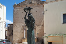 Chiesa di San Francesco, Irsina, Italy