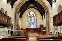 Lisburn Cathedral, Lisburn, United Kingdom