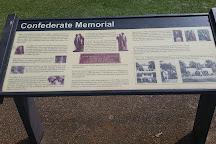 Shiloh National Cemetery, Shiloh, United States