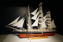 Musee Maritime du Quebec, L'Islet, Canada