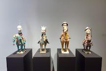 Shepparton Art Museum, Shepparton, Australia