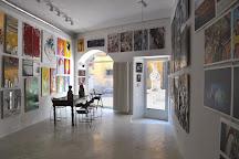 Galleria111, Bergamo, Italy