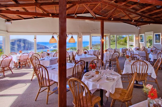 Albion River Restaurant - Albion River Inn