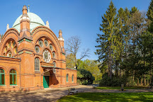 Judischer Friedhof, Hamburg, Germany