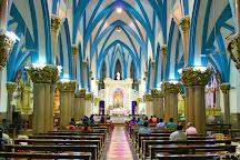 St. Mary's Basilica, Bengaluru, India