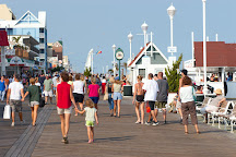 Ocean City Chamber of Commerce, Ocean City, United States