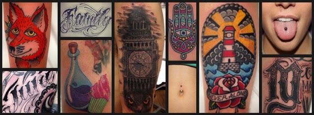 Nero Ink Tattoo Shop