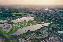 WWT London Wetland Centre, London, United Kingdom