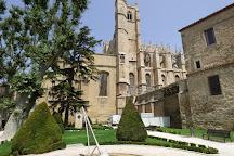 Palais des Archeveques, Narbonne, France
