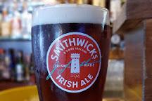 McCaffertys Bar, Donegal Town, Ireland