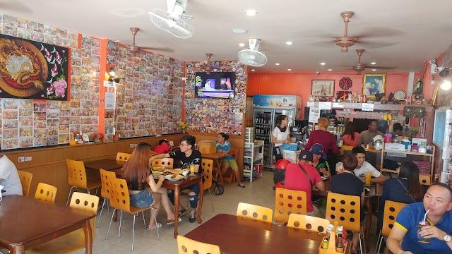No 9 2nd Restaurant