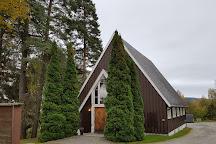 Aurskog Church, Akershus, Norway