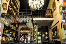 Portrait Street Bar, Athens, Greece