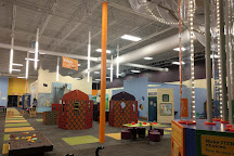 Children's Museum of Fond du Lac, Fond du Lac, United States