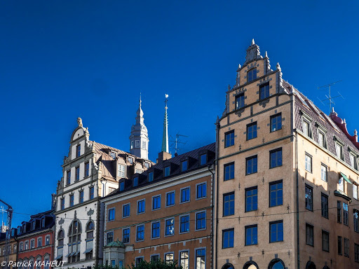 Mornington Hotel Stockholm City