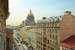Petro Palace, Гороховая улица, дом 11 на фото Санкт-Петербурга