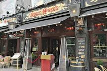 Rosie's Nightclub, Copenhagen, Denmark