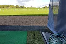 Pedham Place Golf Centre, Swanley, United Kingdom