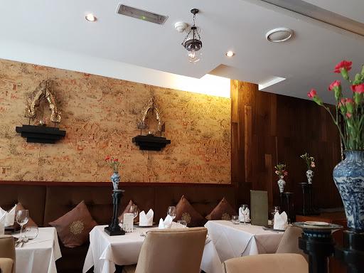 All Siam Thai Restaurant