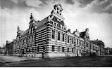 Гимназия №1520 им. Капцовых, Шведский тупик на фото Москвы