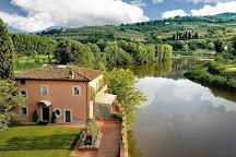 Villa La Massa, Bagno a Ripoli, Italy
