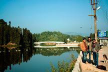 Sumendu Lake, Mirik, India