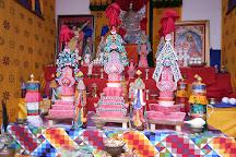 Thimphu Chorten (Memorial Chorten), Thimphu, Bhutan