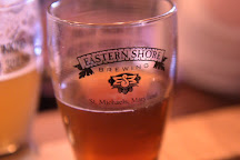 Eastern Shore Brewing, St. Michaels, United States