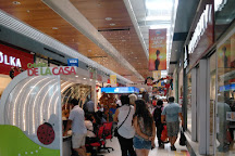 Paysandu Shopping Terminal, Paysandu, Uruguay
