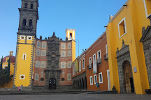 Ex-convento de San Francisco de Puebla, Puebla, Mexico