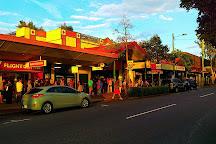 Cineplex Balmoral, Brisbane, Australia