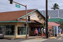 Maui Crafts Guild, Paia, United States
