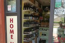 Stella beer 2 Go, Medulin, Croatia