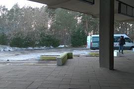 Автобусная станция   Druskininkai